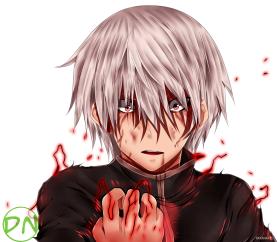 Hajime. Demonic
